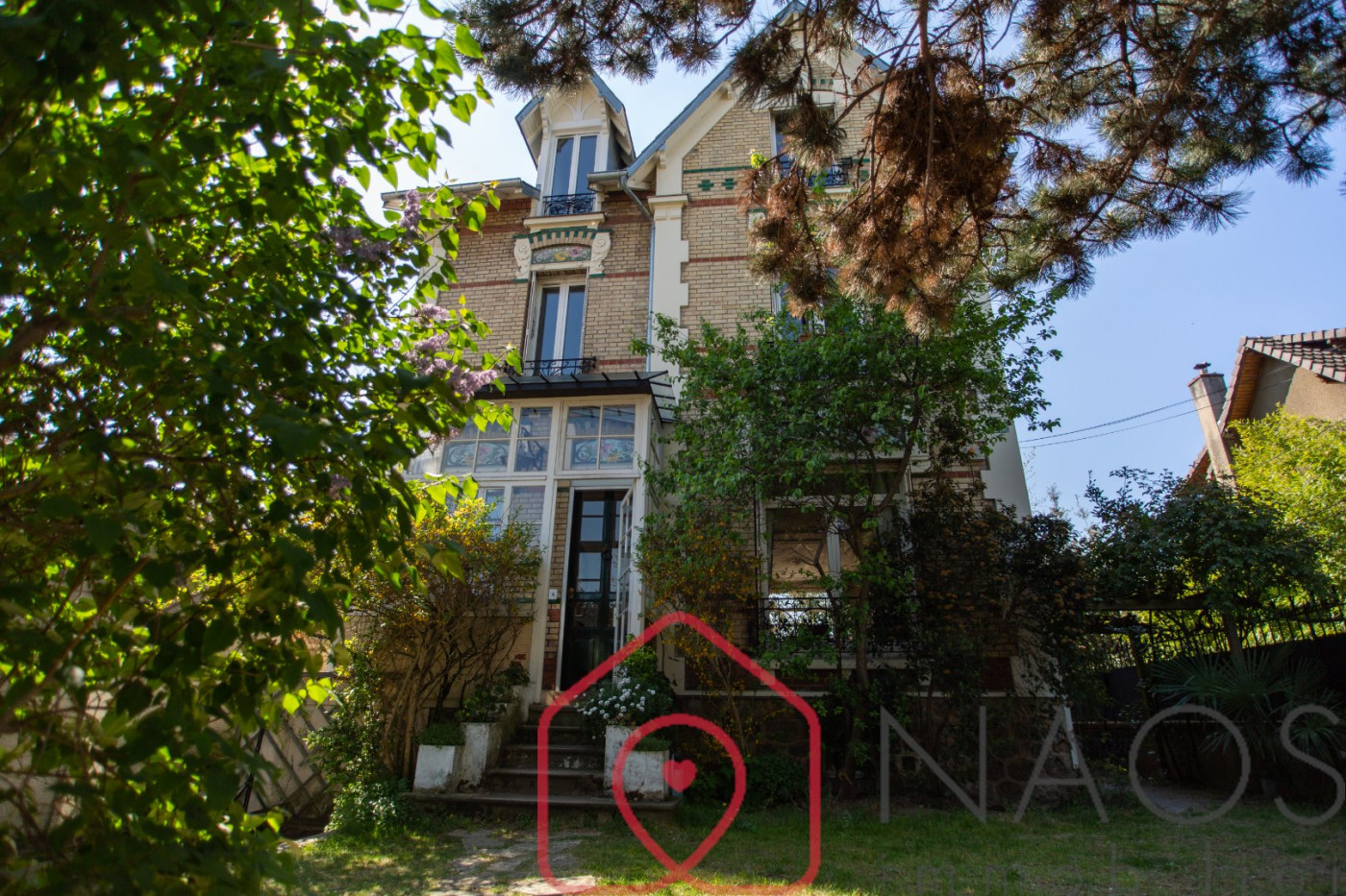 A vendre Colombes 7500861174 Naos immobilier