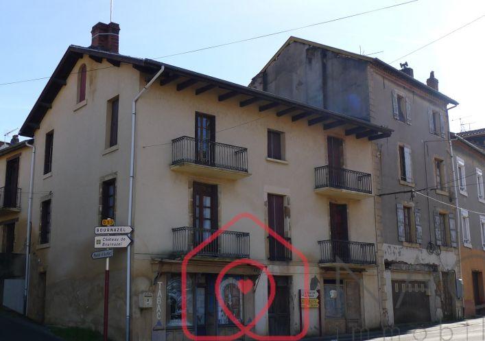 A vendre Cransac 7500861455 Naos immobilier