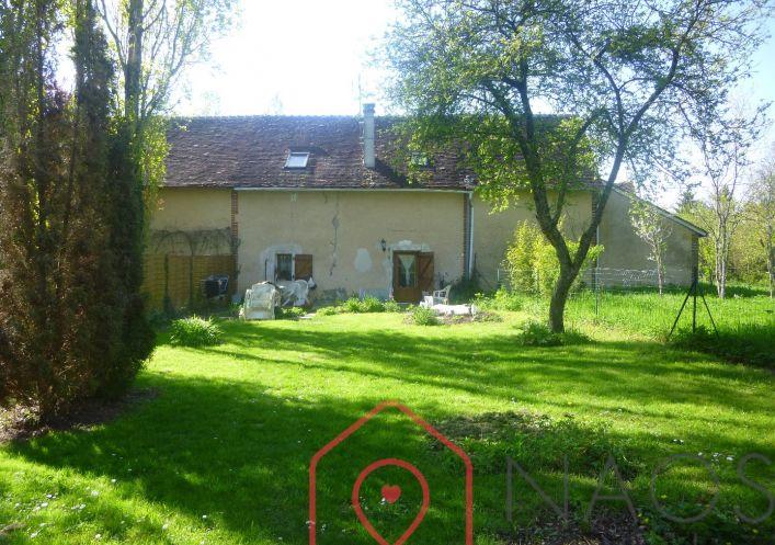 A vendre Tannerre En Puisaye 7500861477 Naos immobilier
