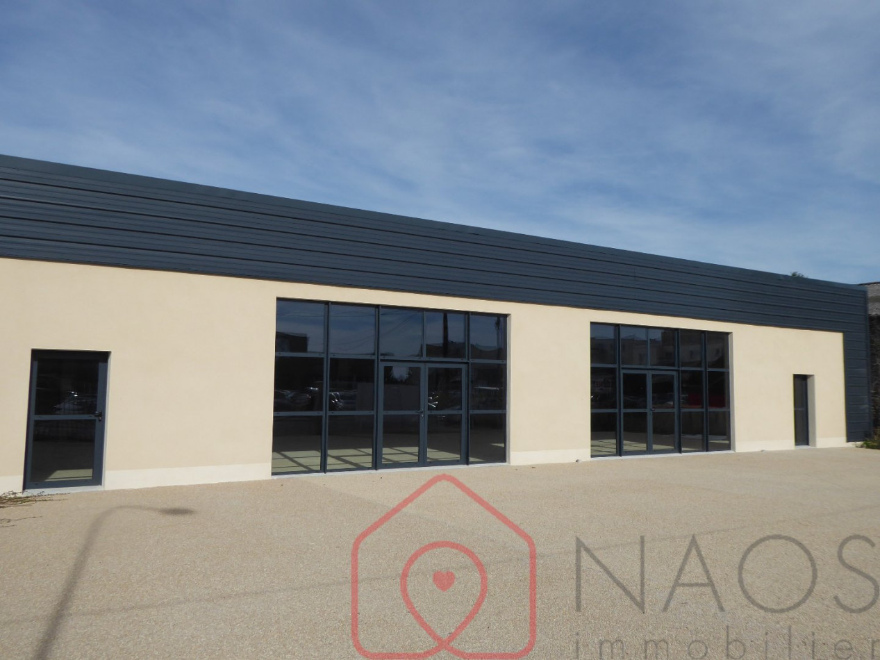 A vendre Poitiers 7500861521 Naos immobilier