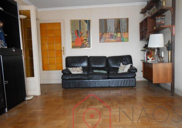 A vendre Paris 20eme Arrondissement 7500861537 Naos immobilier