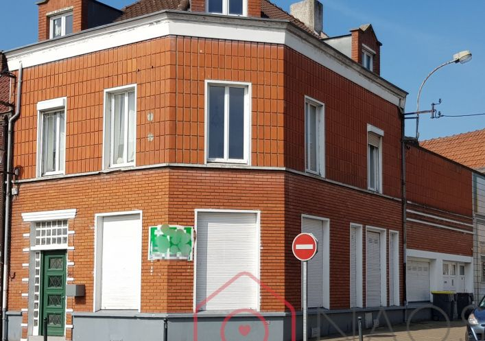 A vendre Harnes 7500861556 Naos immobilier