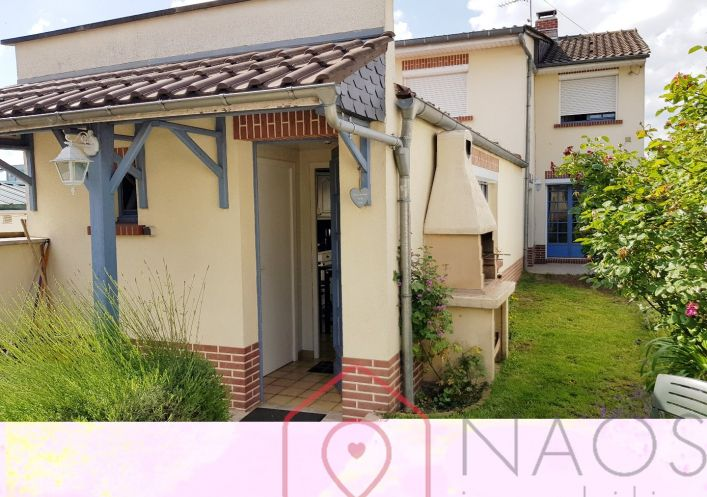 A vendre Montigny En Gohelle 7500861564 Naos immobilier