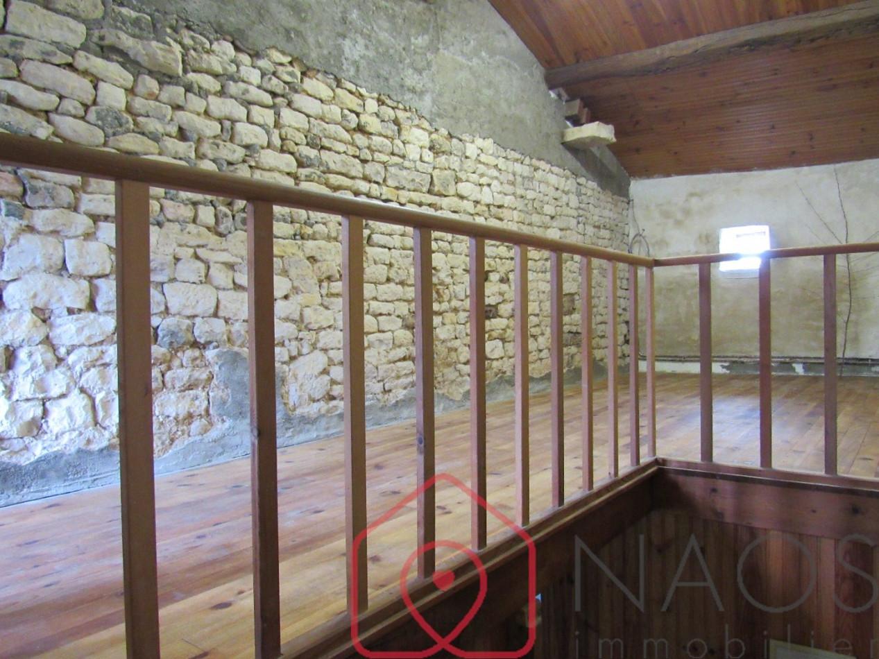 A vendre Exoudun 7500861582 Naos immobilier