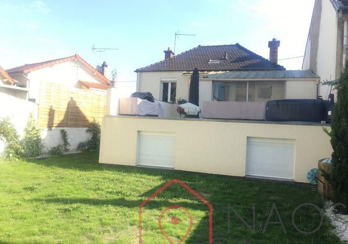 A vendre Bondy 7500861675 Naos immobilier