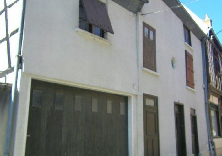 A vendre Aubigny Sur Nere 7500861730 Naos immobilier