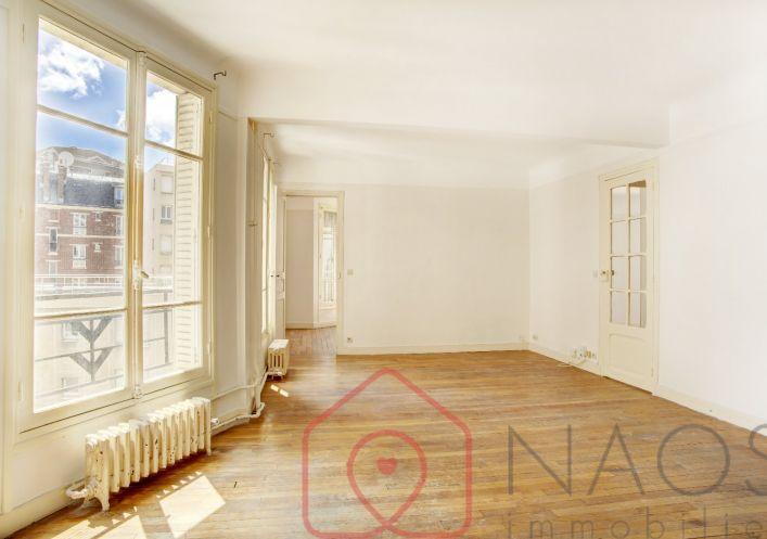 A vendre Appartement bourgeois Paris 15eme Arrondissement | Réf 7500861974 - Naos immobilier