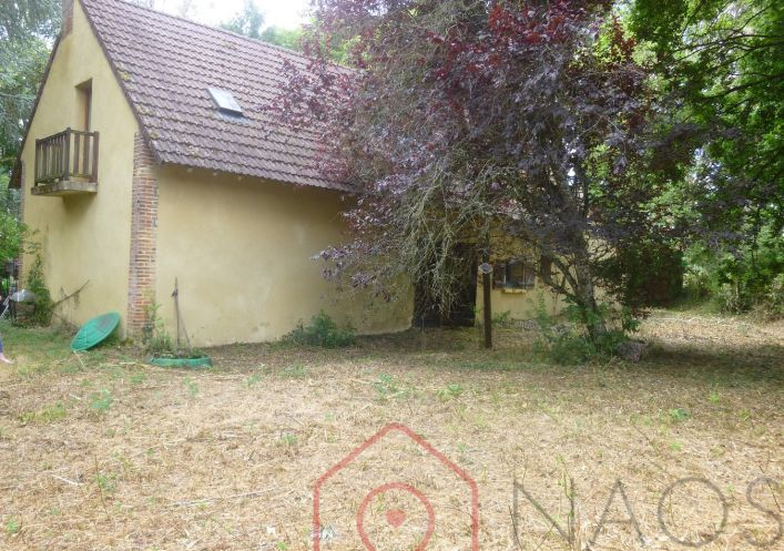 A vendre Toucy 7500862035 Naos immobilier