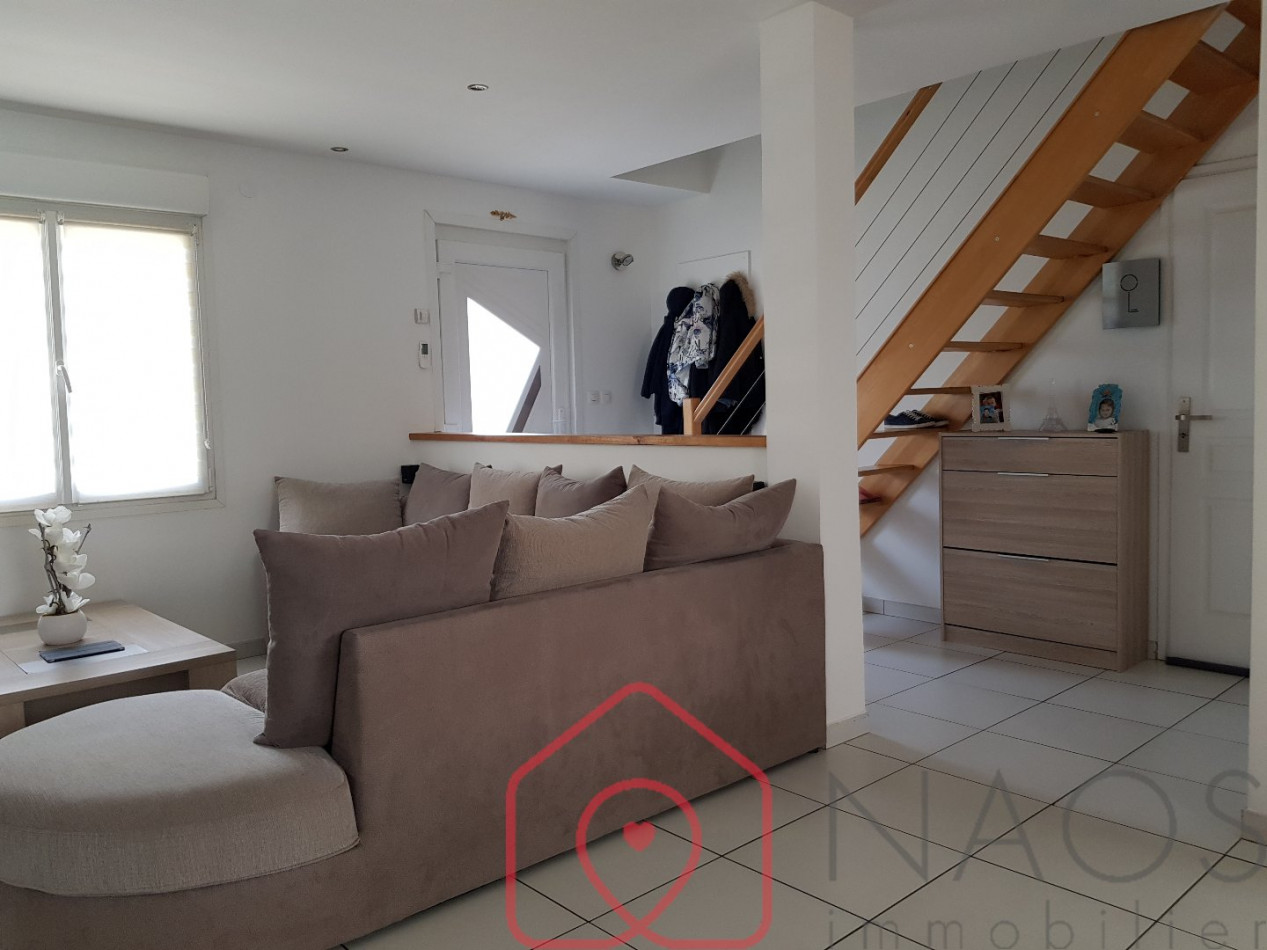 A vendre Sallaumines 7500862225 Naos immobilier