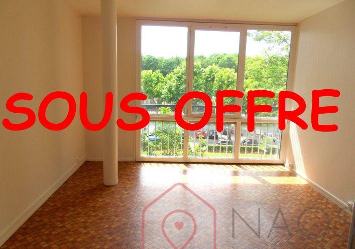 A vendre Appartement Meudon La Foret | Réf 7500862635 - Naos immobilier