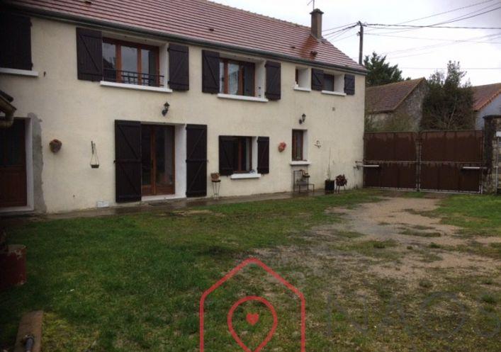 A vendre Puiseaux 7500862647 Naos immobilier