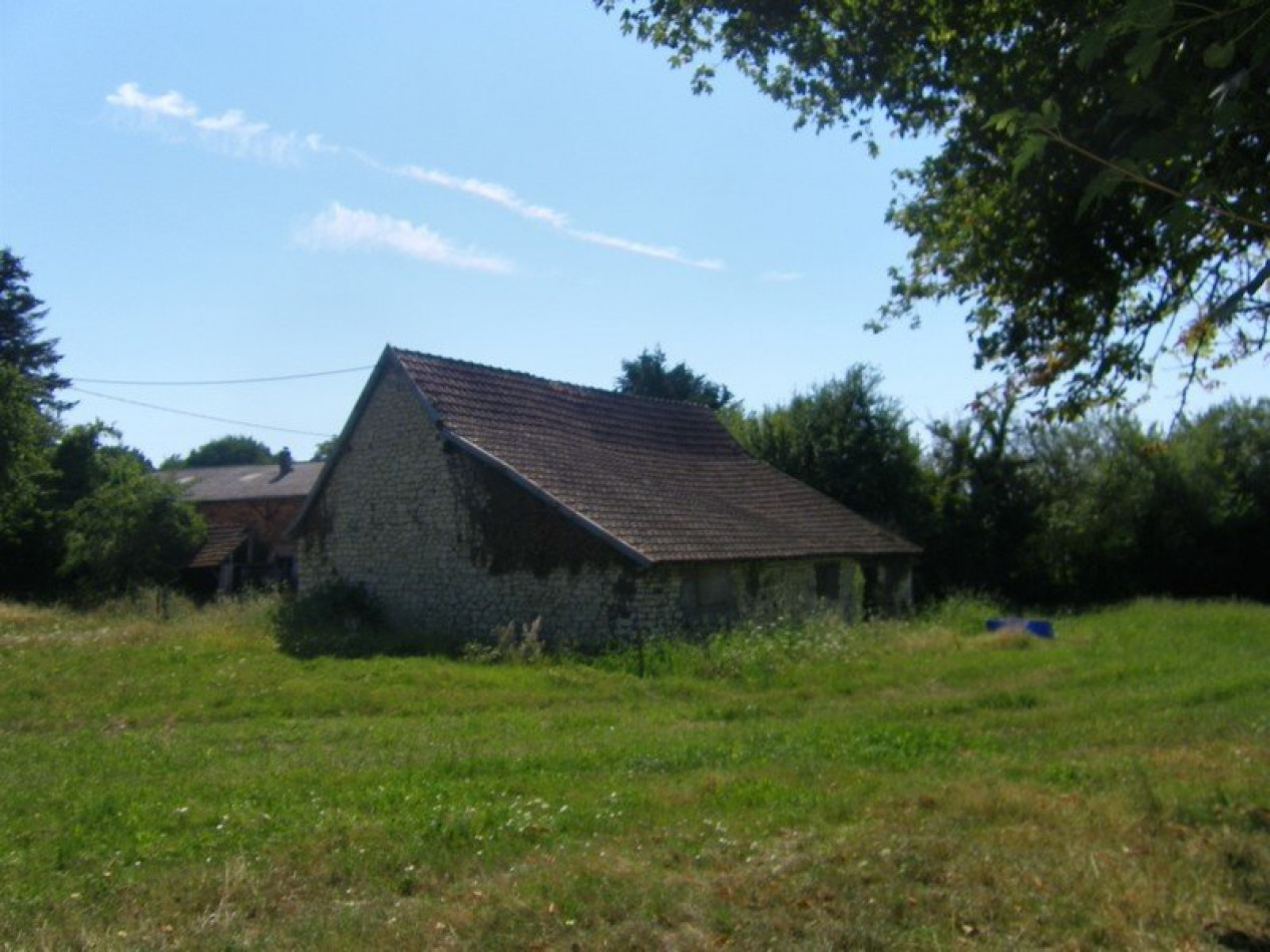 A vendre Vailly Sur Sauldre 7500862707 Naos immobilier