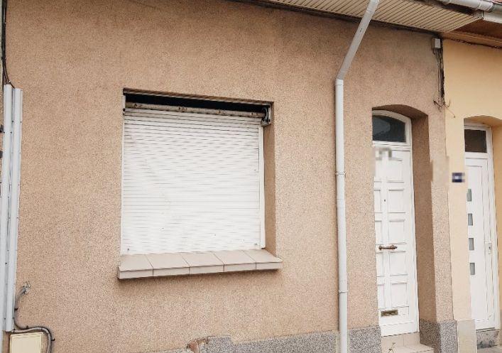 A vendre Loison Sous Lens 7500862789 Naos immobilier