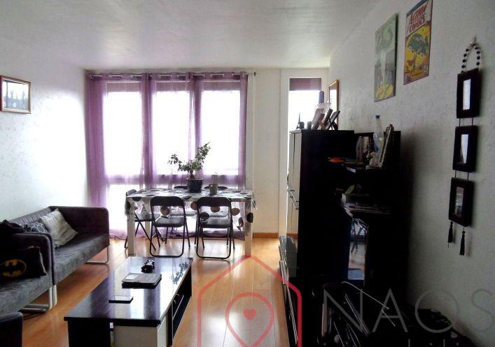 A vendre Appartement Meudon La Foret   Réf 7500862859 - Naos immobilier