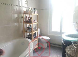 A vendre Villeneuve Saint Georges 7500862913 Portail immo