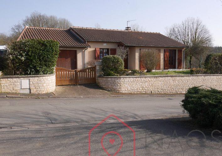 A vendre Chateau Larcher 7500863005 Naos immobilier