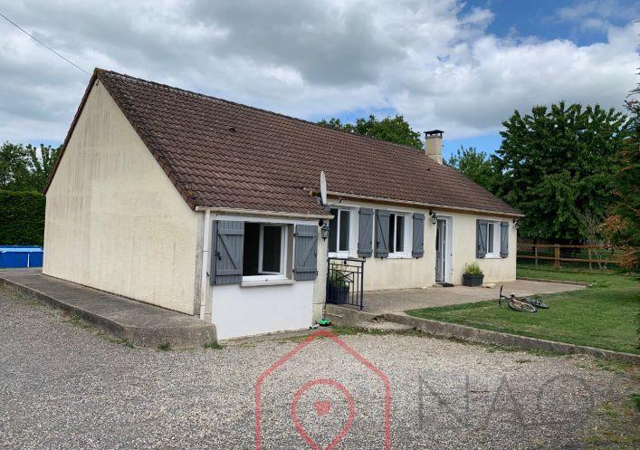 A vendre Nemours 7500863145 Naos immobilier