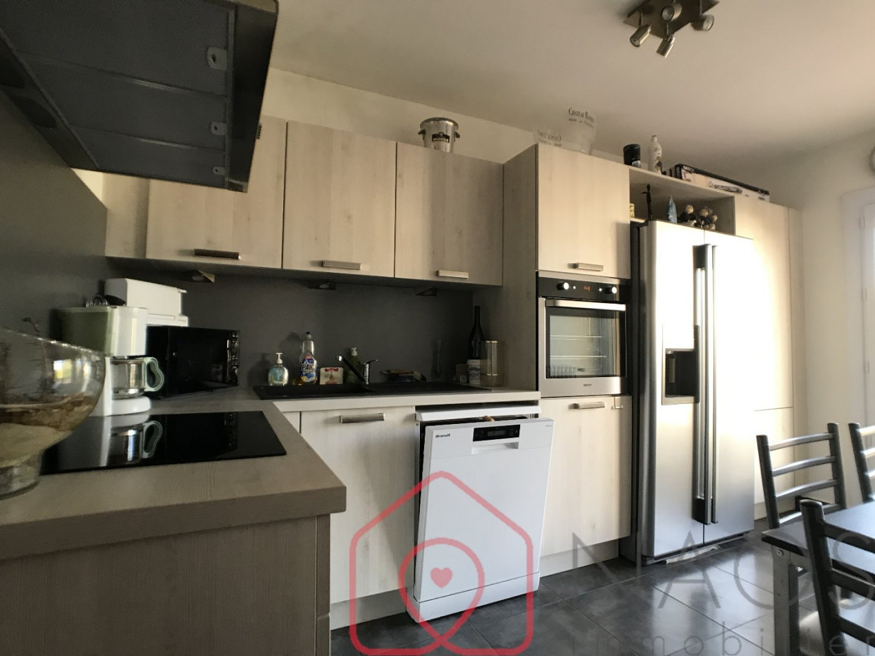 A vendre Les Issambres 7500863161 Naos immobilier