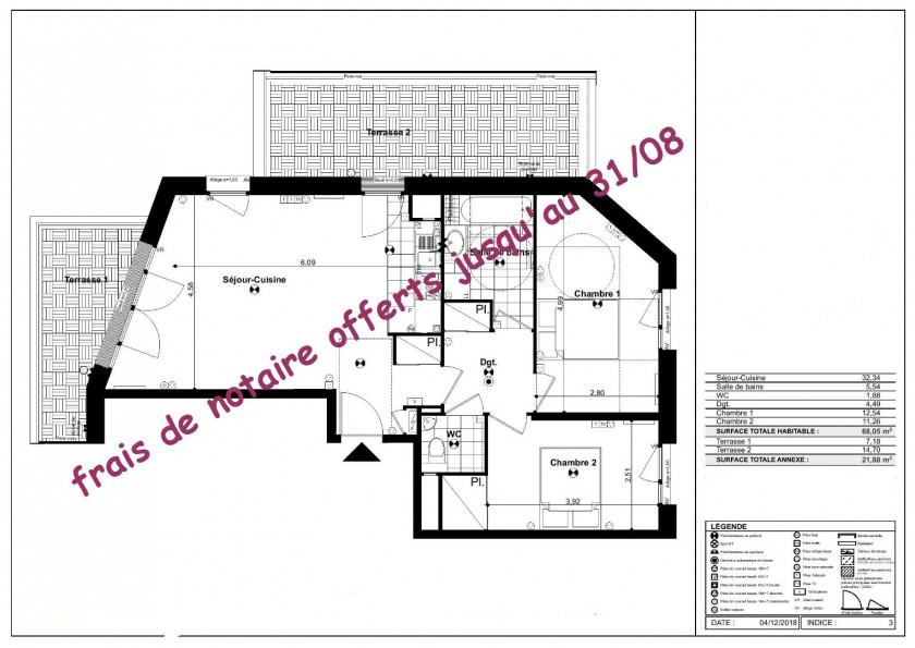 A vendre Rueil Malmaison 7500863210 Adaptimmobilier.com