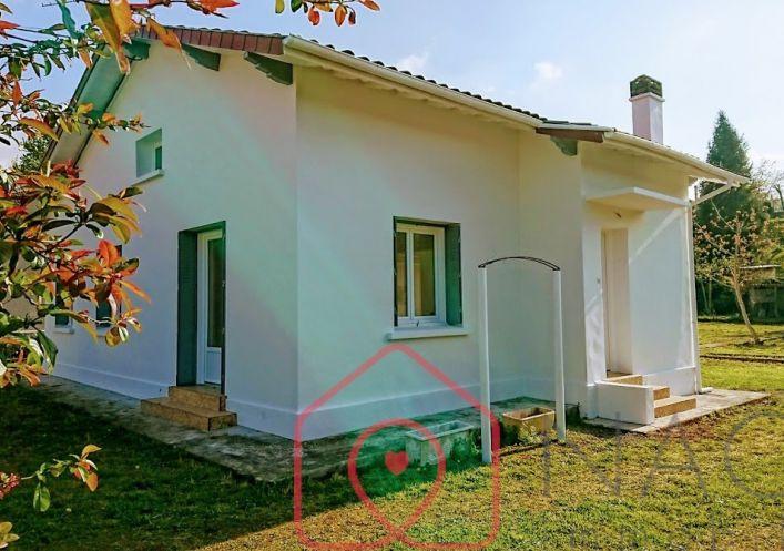 A vendre Maison rénovée Oloron Sainte Marie   Réf 7500863266 - Naos immobilier
