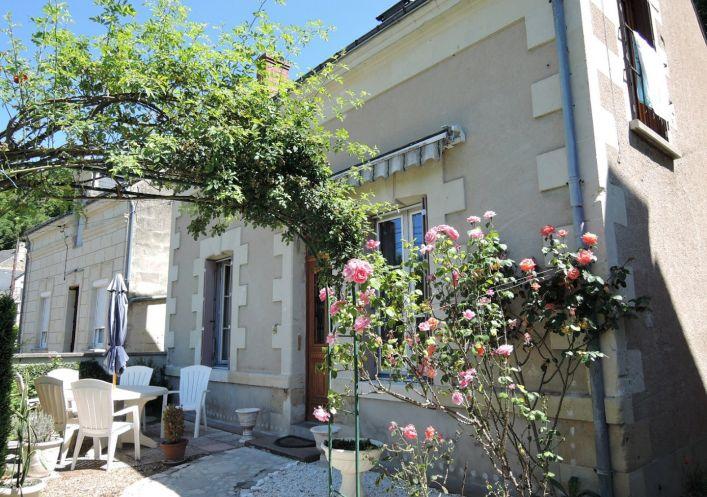 A vendre Maison Langeais   Réf 7500863377 - Naos immobilier