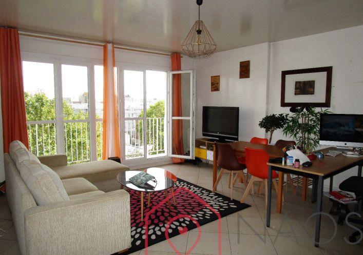A vendre L'ile Saint Denis 7500863399 Naos immobilier