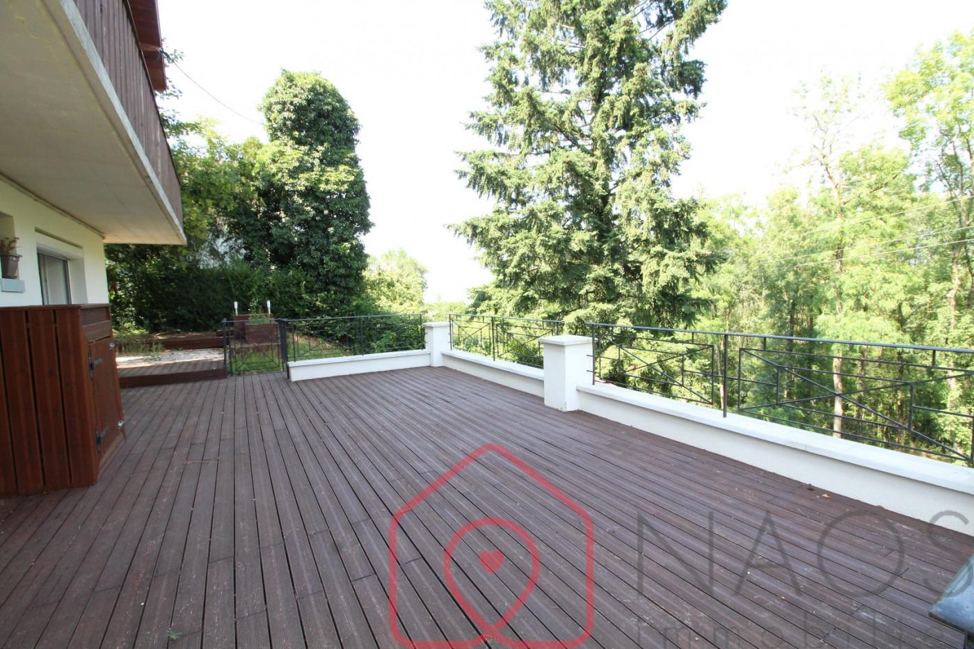 A vendre Viviers Du Lac 7500863444 Naos immobilier