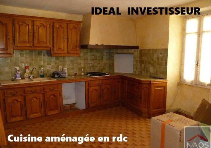 A vendre Bollene 7500863519 Naos immobilier