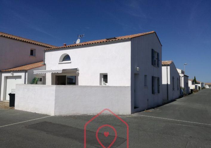 A vendre Mornac Sur Seudre 7500863582 Naos immobilier