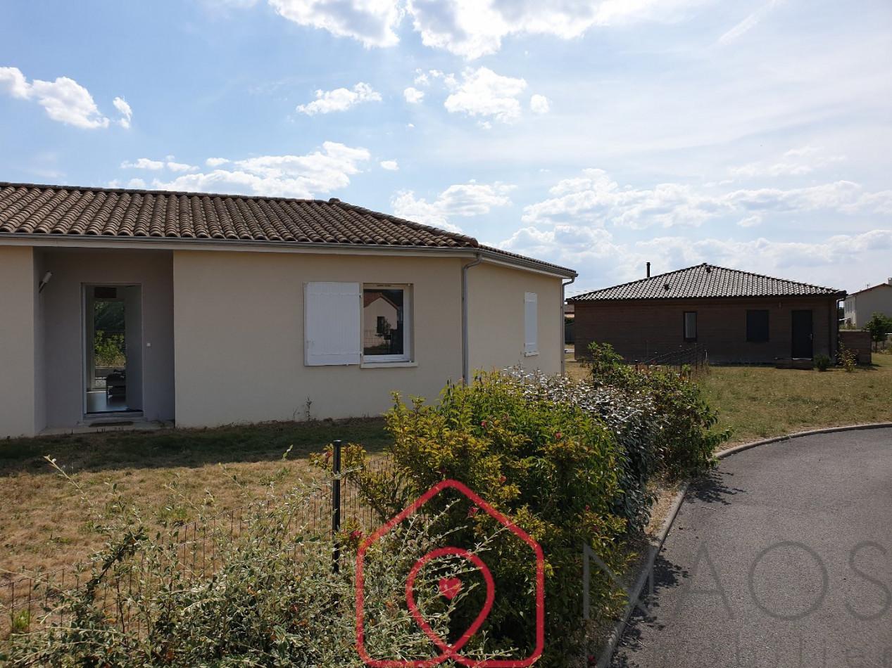 vente maison montamise 86360