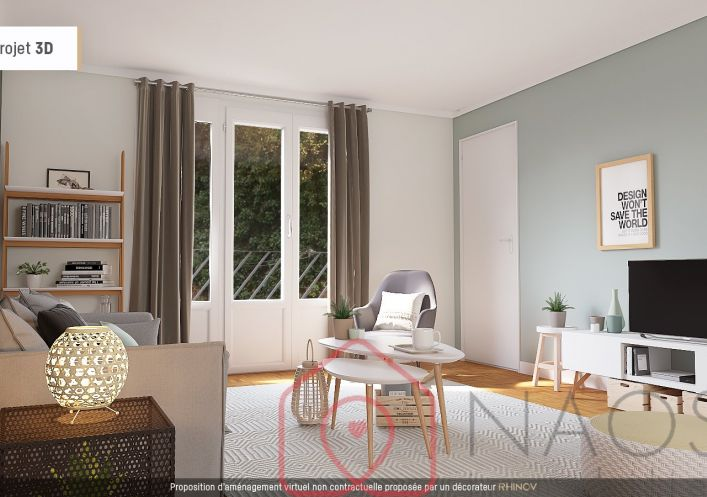 A vendre Quimper 7500863747 Naos immobilier