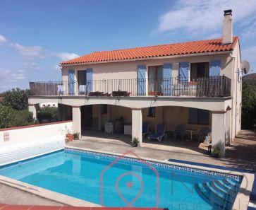 A vendre Cassagnes 7500863988 Naos immobilier