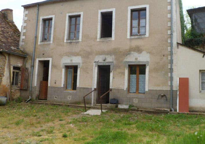 A vendre Poille Sur Vegre 7500864009 Naos immobilier