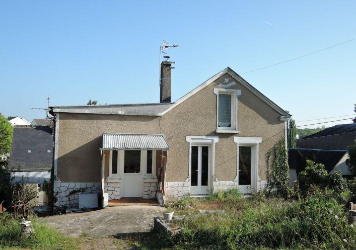 A vendre Maison Cinq Mars La Pile   Réf 7500864130 - Naos immobilier