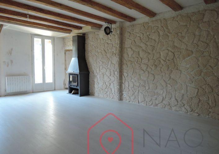 A vendre Cinq Mars La Pile 7500864130 Naos immobilier