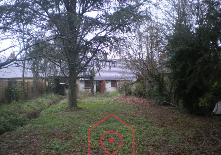 A vendre La Chapelotte 7500864182 Naos immobilier