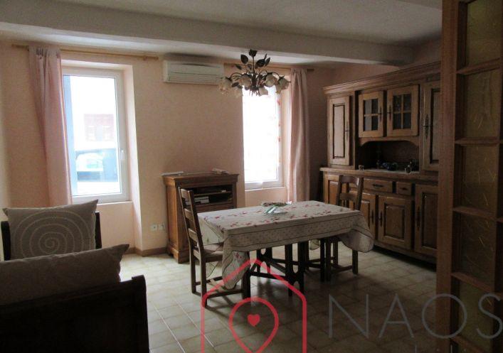 A vendre Maison de village Coursan   Réf 7500864223 - Naos immobilier