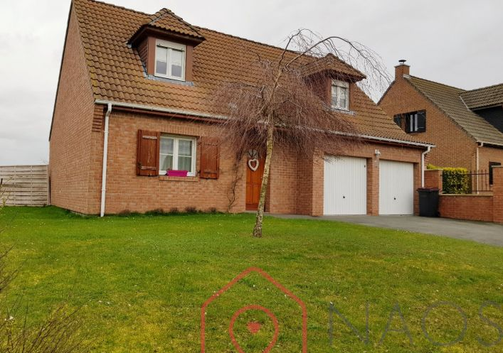 A vendre Drocourt 7500864302 Naos immobilier