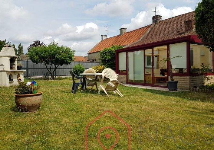 A vendre Montigny En Gohelle 7500864308 Naos immobilier