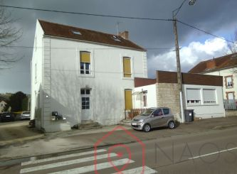 A vendre Montbard 7500864389 Portail immo