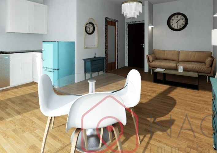 A vendre Frejus 7500864425 Naos immobilier