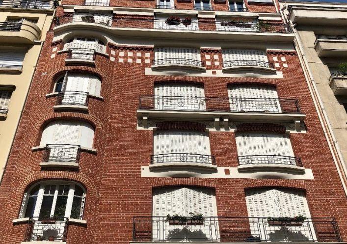 A vendre Paris 17eme Arrondissement 7500864547 Naos immobilier