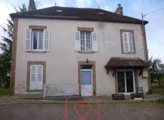 A vendre Moulins Sur Ouanne 7500864790 Portail immo