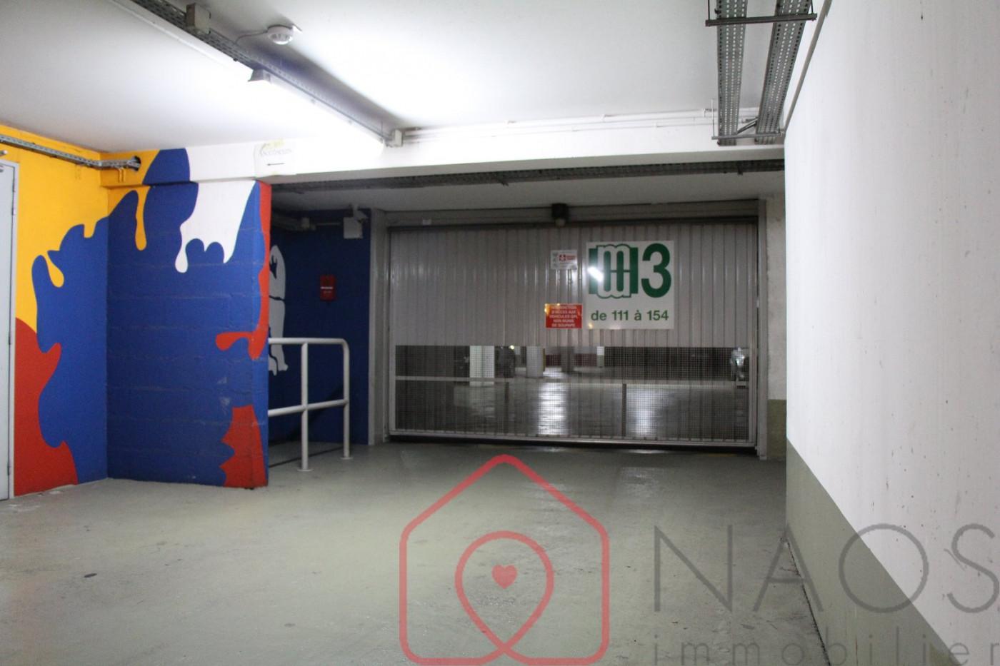 A vendre Paris 14eme Arrondissement 7500864991 Naos immobilier