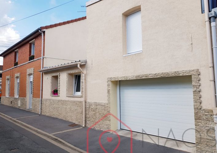 A vendre Harnes 7500865071 Naos immobilier