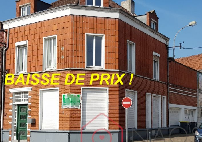 A vendre Harnes 7500865076 Naos immobilier