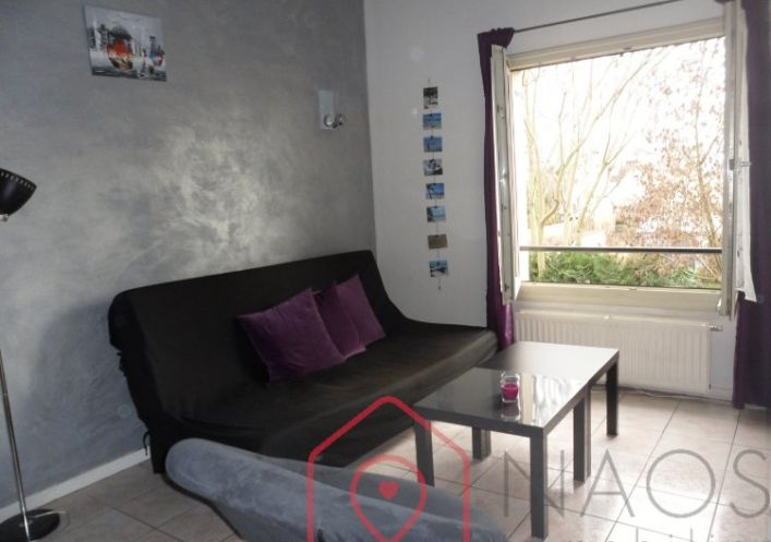 A vendre Appartement Chilly Mazarin   Réf 7500865177 - Naos immobilier