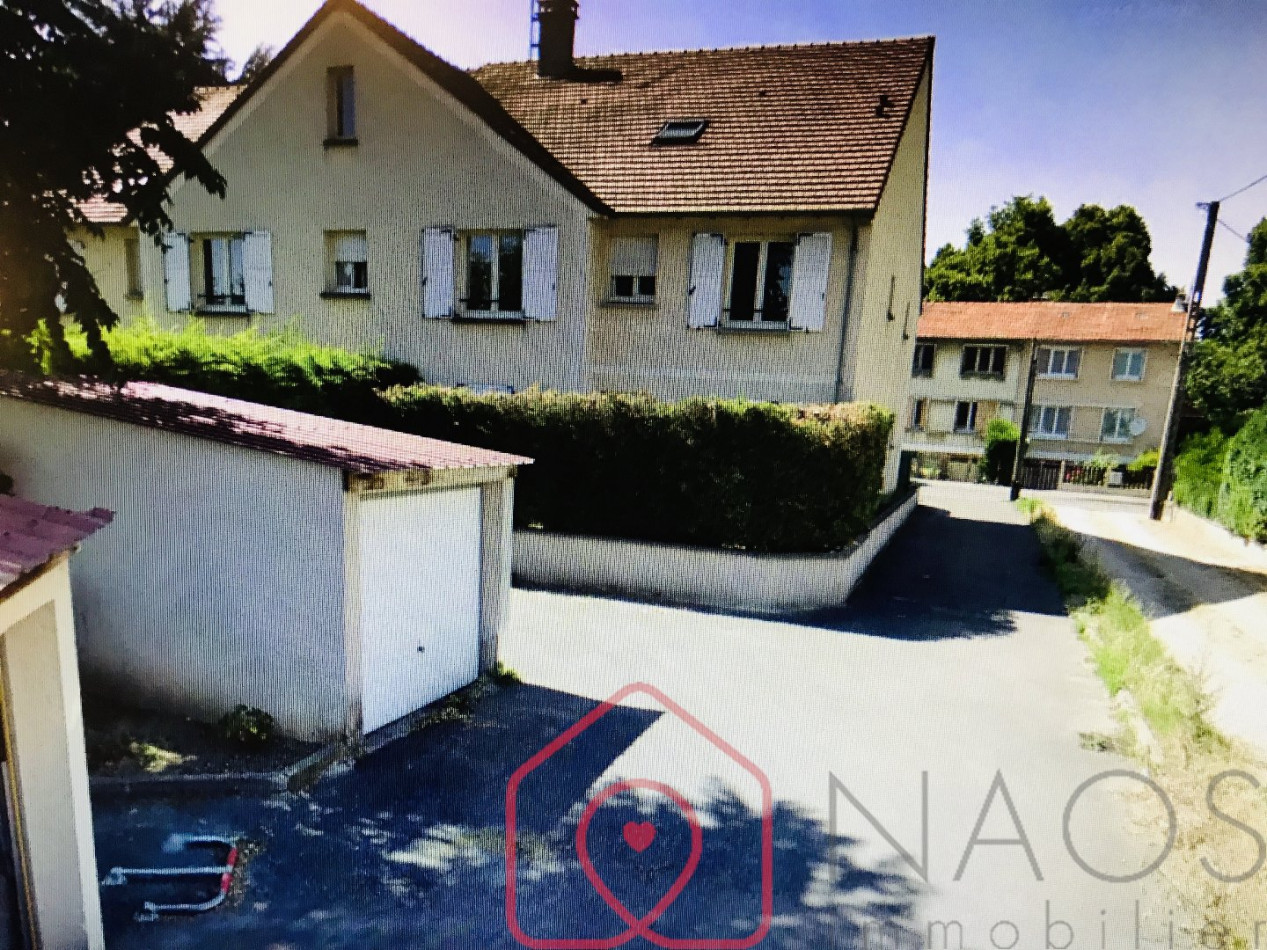 A vendre  Chilly Mazarin   Réf 7500865206 - Naos immobilier
