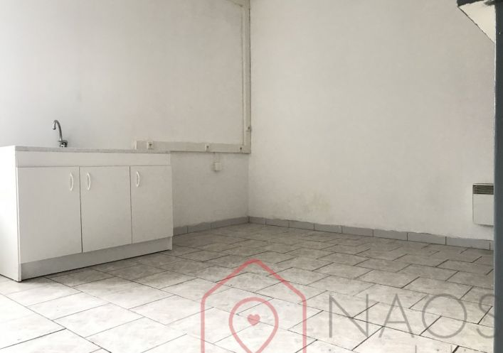 A vendre Harnes 7500865267 Naos immobilier
