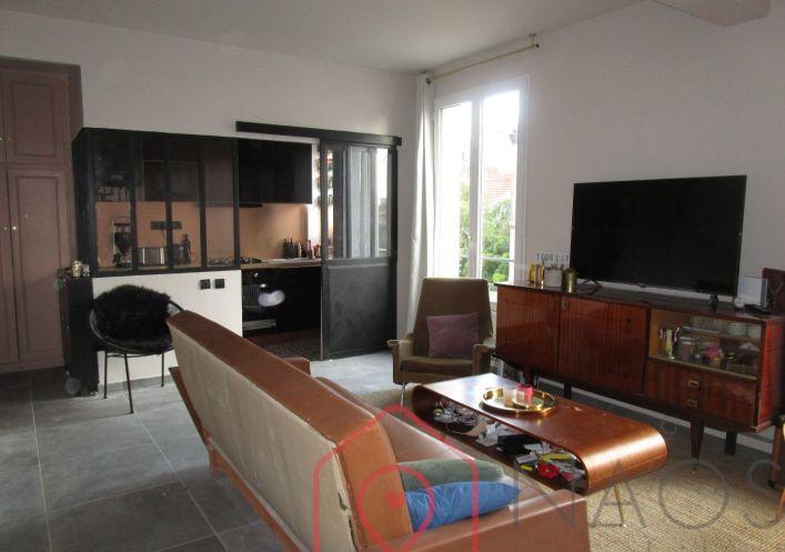 A vendre L'ile Saint Denis 7500865400 Naos immobilier